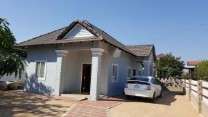2e huis in cambodja