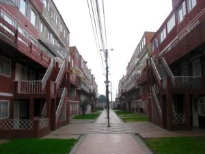 Incremental housing – Housing and planning in urbanizing
