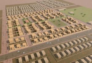 Mali stedenbouwkundig plan